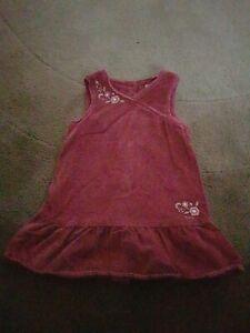 John Rocha Age 9 To 12 Months Girl Dress