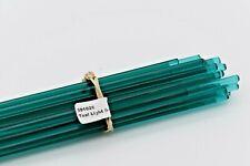 Moretti/Effetre #026 Teal Light Glass Rods
