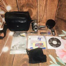 DXG DXG-301V 16 MB Camcorder -  Silver (Parts)