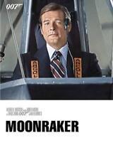 MOONRAKER NEW DVD