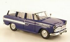 Simca Vedette Marly Station Wagon 1958 Air France Airlines Service Norev 175505