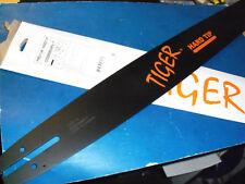 "NEW TIGER 28"" HARD NOSE BAR FITS DOLMAR SAWS 3/8"" 058 92 LINK 28D00905058PH-T"