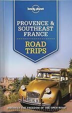 Provence & Southeast France Road Trips  LONELY PLANET TRAVEL GUIDE