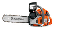 Husqvarna 550xp DEMO POWERHEAD ONLY