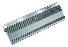 Led Treppenstufenprofil Kantenschutz1m silber eloxiert für Led  B1227