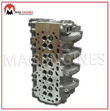 CYLINDER HEAD MITSUBISHI 4D56U D-iD 16V FOR L200 WARRIOR SHOGUN PAJERO 2.5 06-12