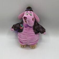 "8"" Disney Pixar Inside Out BING BONG Pink Elephant  Plush Toy Tomy"