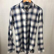 Saint Laurent Cotton Shirt XS
