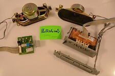 PHILIPS 30PF9946D/37 Small Parts Repair Kit SPEAKERS;POWER SWITCH W/IR;CONTROLS;