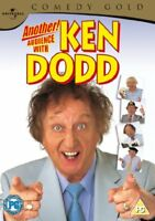 Another Audience With Ken Dodd - Comedy Gold [2010] [DVD][Region 2]