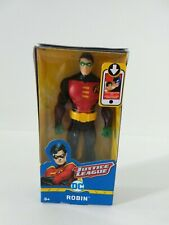 DC Comics 2016 Justice League Action Figure 6 inch ROBIN MATTEL BRAND NEW SEALED