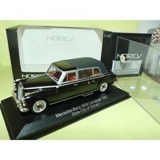 Norev 1/43 Scale - 321230 Mercedes Benz 300d Landaulet City of Vatican