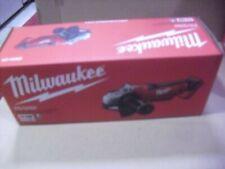 """Milwaukee 18 Volt 4-1/2"""" Grinder 2680-20"""