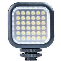 Godox LED 36 LED Lampe Vidéo Torche Lumière en Continue Photo Photographie