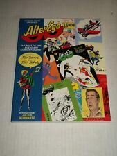 Hamster Press ALTER EGO: THE BEST OF THE LEGENDARY COMICS FANZINE TPB Paperback