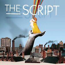 Script The Script CD