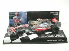 Mclaren Mercedes Mp4/22 Hamilton 1/43 Minichamps
