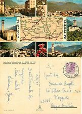 Valtellina - Chiavenna Berbenno Ardenno Sondrio Morbegno Talamona (E-L 096)