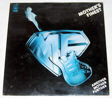Philippines MOTHER'S FINEST Another Mother Further SEALED LP Record