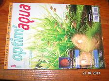 @& Optim'Aqua n°15 Substrat Rasbora Discus Cyphotilapia Microsorum Pteropus