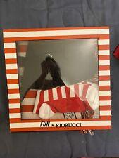 New FIORUCCI X FUN GIFT SET - HAT/SCARF/SOCK BOX  Best Gift Set