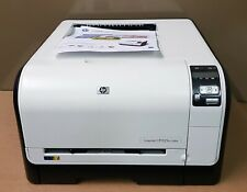 HP Color LaserJet  CP1525 professional Farb Laser Drucker