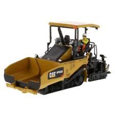 1/50 Caterpillar CAT AP655F Tracked Asphalt Paver NIB Diecast Masters 85590