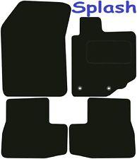 Suzuki Splash DELUXE QUALITY Tailored mats 2008 2009 2010 2011 2012 2013 2014 20
