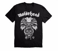 MOTORHEAD - Double Eagle - T SHIRT S-M-L-XL-2XL Brand New - Official T Shirt