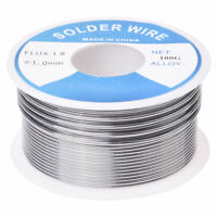 Electronics Solder Wire ?,0 mm 100g Soldering Wire G9C8