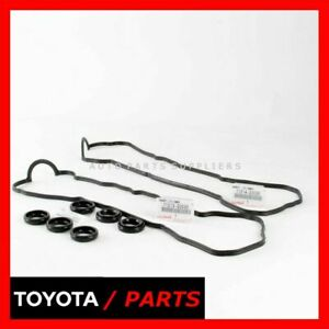 FACTORY LEXUS IS250 ES300 TOYOTA TACOMA GASKET SET 1121362020 1119370010 OEM