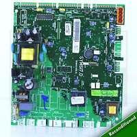 GLOWWORM 12HXI  15HXI  18HXI  24HXI  &  30HXI BOILER PCB 2000802731