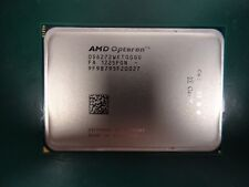 AMD Opteron Processor CPU 6272 OS6272WKTGGGU 2.1GHz 16 Core 16Mb 115w