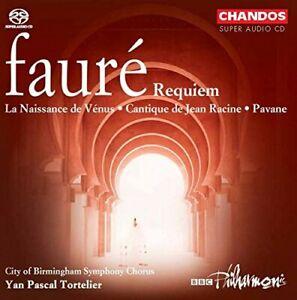 G. Faure - Faure: Requiem [Hybrid SACD]