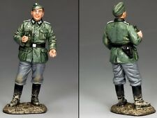 KING & COUNTRY WW2 GERMAN ARMY WS275 AMBULANCE DRIVER MIB