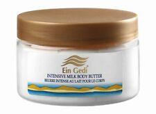 Honey Butter Body Shea Dead Sea Minerals with Almond Oil Anti Aging 250ml 8.4oz