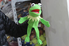 The Muppet Show puppet plush Kermit the Frog new