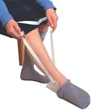 Sock Aid Helper Puller Hosiery Foot Feet Stockings Tights Disability Health Care