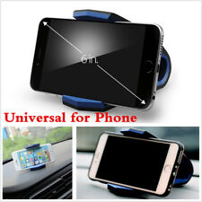 Universal Mobile Phone Holder Car Dashboard Mount Holder Cradle Stand for iPhone