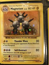 Pokemon XY Evolutions Holo Magneton 38/108 Fresh | 1 card