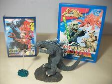 Godzilla 1966  IWAKURA  DIORAMA  HG Figure NEW Kaiju Japanese import Gamera
