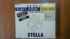 MARCI SEMERARO & M.M.S BAND - STELLA. PROMO  CD SINGOLO 2 TRACKS