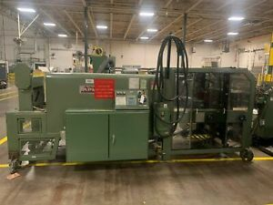 American Packaging Machinery (APM) Wrapper - Model MIFP-22