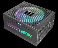 Thermaltake PS-TPD-1200F3FAPU-1 TOUGHPOWER PF1 ARGB 1200W PLATINUM - TT PREMIUM