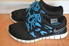 Nike mens athletic running shoes size 10.5 US