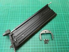 Paslode IM65A / IM250A Magazine Extrusion, Brad Channel & Nose - Spare Part