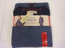 NWT Men's Tommy Bahama 2 Piece Pajama / PJ Set - Cotton Blend