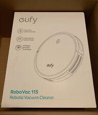 eufy BoostIQ RoboVac 11S Slim 1300Pa Robotic Vacuum Cleaner, NIB SHIP FROM STORE
