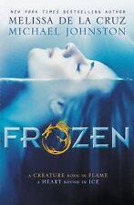 Heart of Dread: Frozen 1 by Melissa de la Cruz and Michael Johnston (2013, Hardc