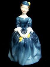 "Vintage Royal Doulton figurine, ""Cherie"" Hn 2341"